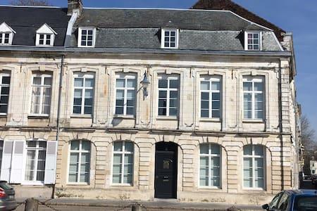 STUDIO QUARTIER VICTOR HUGO - Arras - Apartment