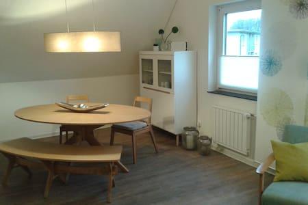 Neue Wohnung - Mieten ab drei Tagen - Wolfsburg