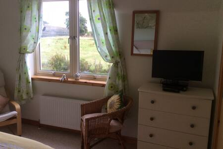10 Rathad-na-H'Airigh, Portree Skye IV519TW - Portree - Stadswoning