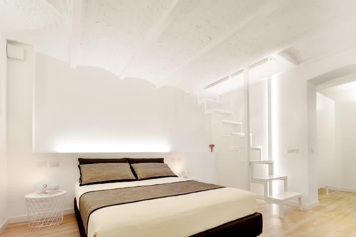 VSG25 apartment. Centralissimo studio di design.