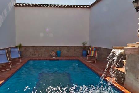 Casa completa centro Andalucia