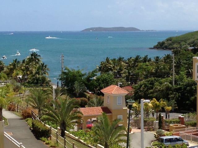 Peña Mar Ocean Club- Ocean View Apartment