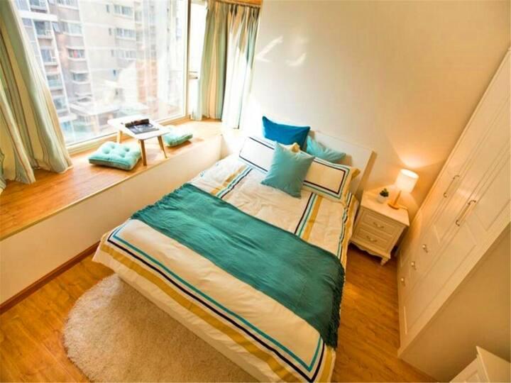 Hanlinwei Apartment