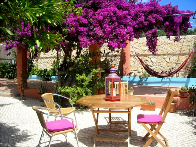 Casa Spa d'Alma - Alferce, Monchique - Bed & Breakfast