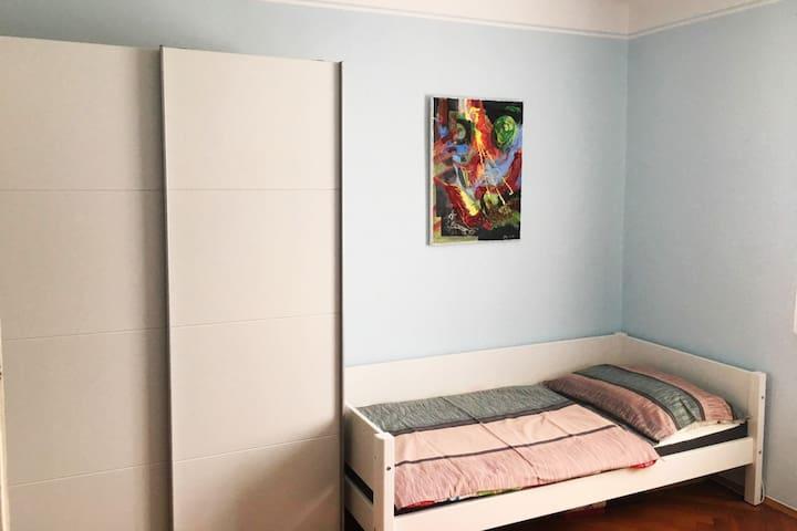 Kids' bed