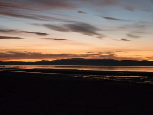 Links View Flat, Nairn