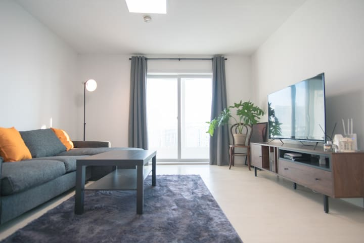 9mins from Stn. Cozy apartment/Quite neighborhood