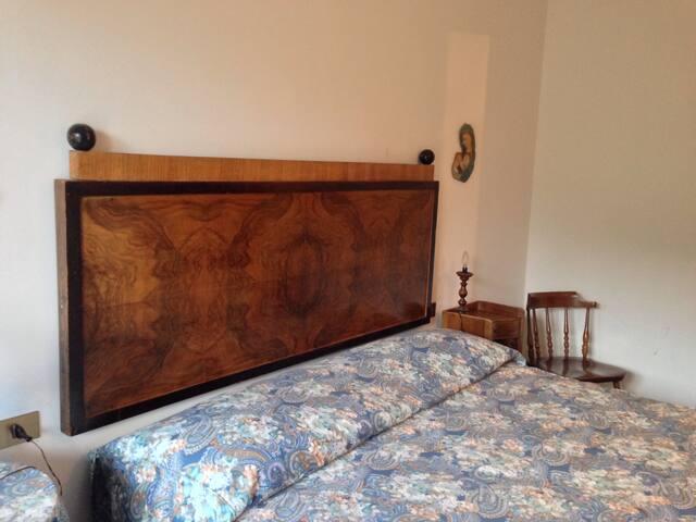 Accogliente appartamento - Camigliatello Silano - Byt