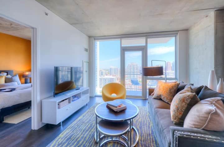 Chicago lofts