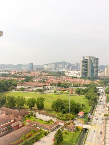 Awesome loft near 1 Utama, The Venti - Petaling Jaya - Apartmen