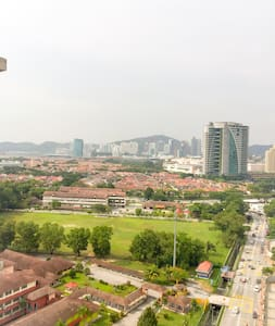 Awesome loft near 1 Utama, The Venti - Petaling Jaya - Apartemen
