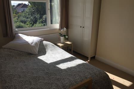 Double room in Southampton - 南安普敦 - 獨棟