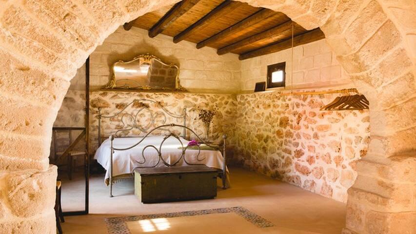 Baglio 1833 - Favignana - Casa de vacaciones