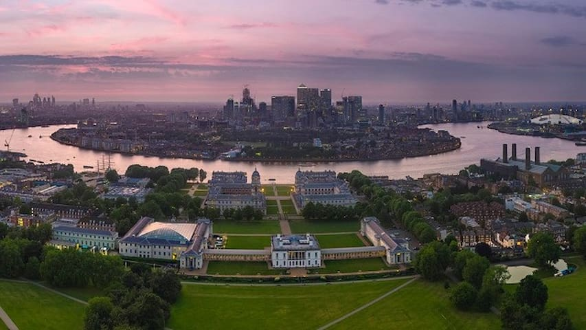 Guidebook for Greenwich