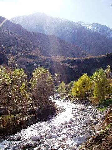 Den perfekta platsen för naturälskare och vandrare