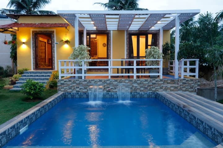 Blue Bay Retreat on ECR Road Chennai