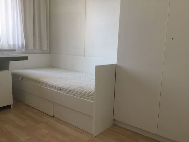 Small apartment next to university and bike! - Graz - Appartement
