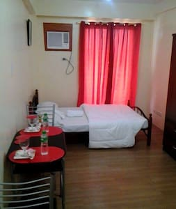 Privately feel relaxing in a quiet and safe place! - Quezon City