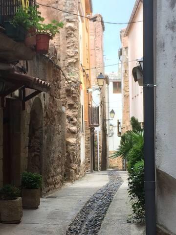 Casa Rural a Alòs de Balaguer
