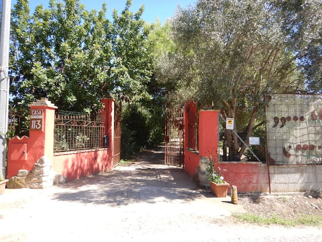 Casa Giardini 113