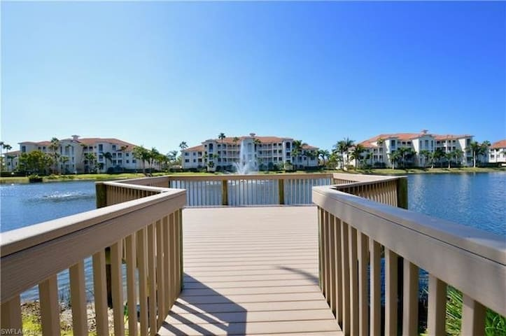 Sanibel View Penthouse Condo