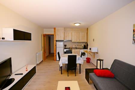 Precioso Apartamento de esquí en El Tarter - El Tarter