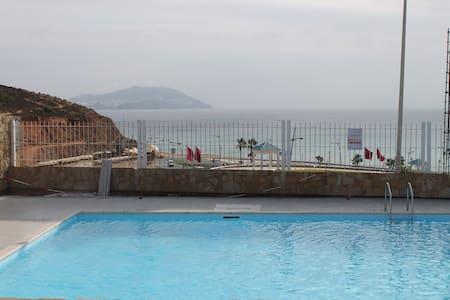 Un havre de paix à 2 mn de la mer - Fnideq