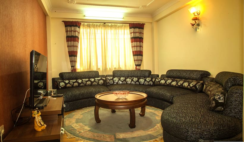 Luxury Private House in Patan