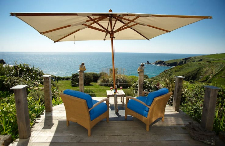 Bay House - Cornwall - Bed & Breakfast