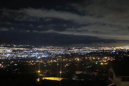 AAA City View - Escazu - Escazú - Apartment