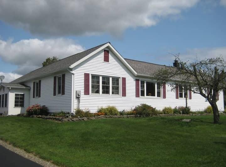 Whitetail Ridge Farm