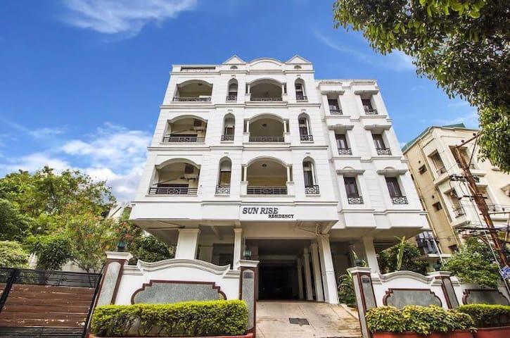 Gardenia Service Apartments