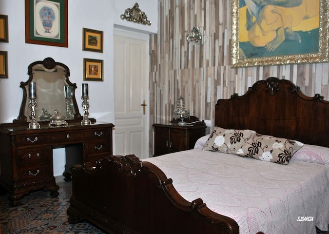Apartamento para 2 personas Los Mellizos - Peñaflor - Lejlighed