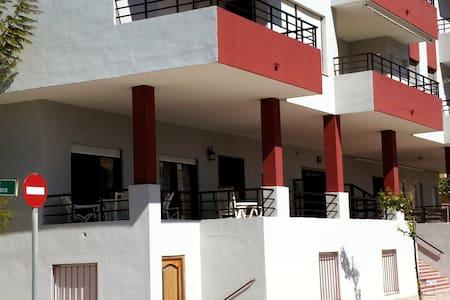 Magnificas terrazas, playa - Apartment