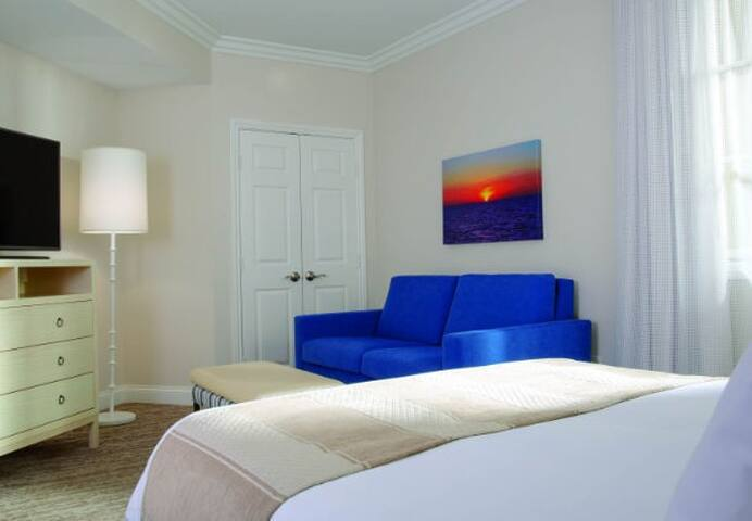 Marriott Newport Coast 2bed/2bath Condo