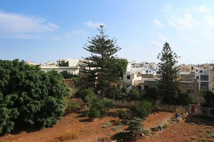 Room with a View in the heart of Swieqi