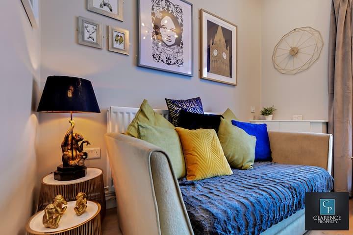 Room 2 Archibald House