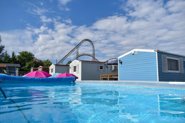 Holiday Park Zator - Domek Studio 5A
