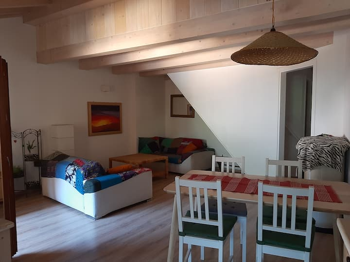 B&B Il Rifugio - Feel at Home in Ledro - 5 Beds