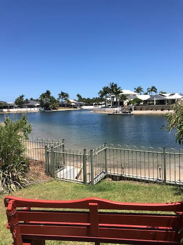 Maroochy On The Water