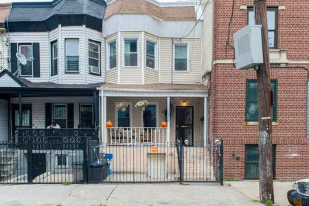 Friendly Home in the Bronx - Bronx