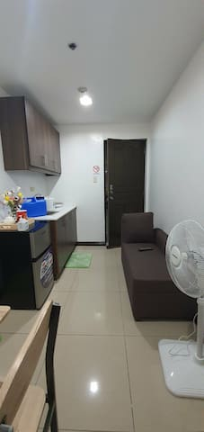 Disinfected Rooms,Clean,Strong Wifi, 2BR.31sq mtr
