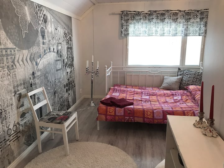 Nice&cheap rooms nearby Tornio centrum