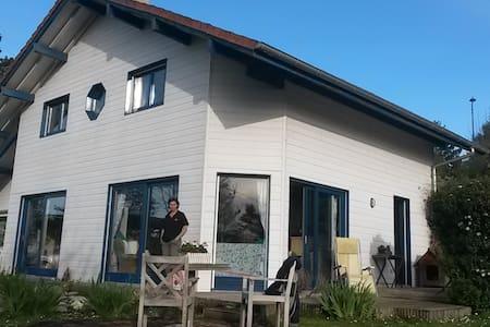 ENTRE LAC ET MONTAGNE - Thonon-les-Bains - Casa