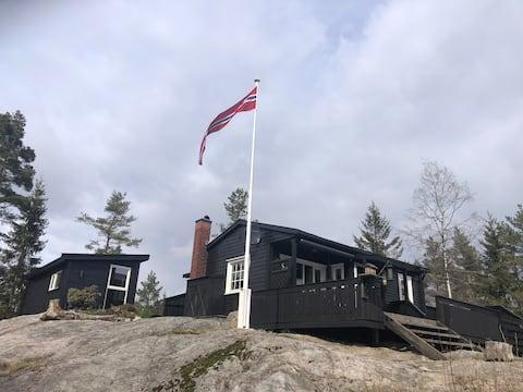 Nebdal Hyttegrend,Torvabakken 5, 4580 Lyngdal