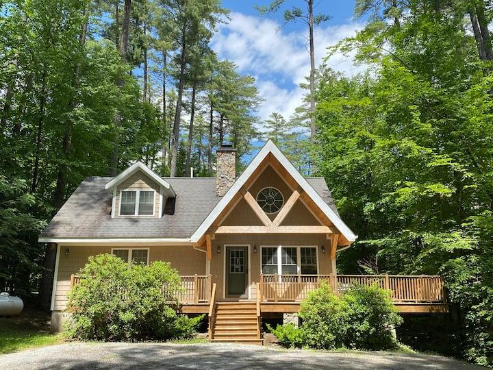 Adirondack Home - Bolton Landing/ Lake George