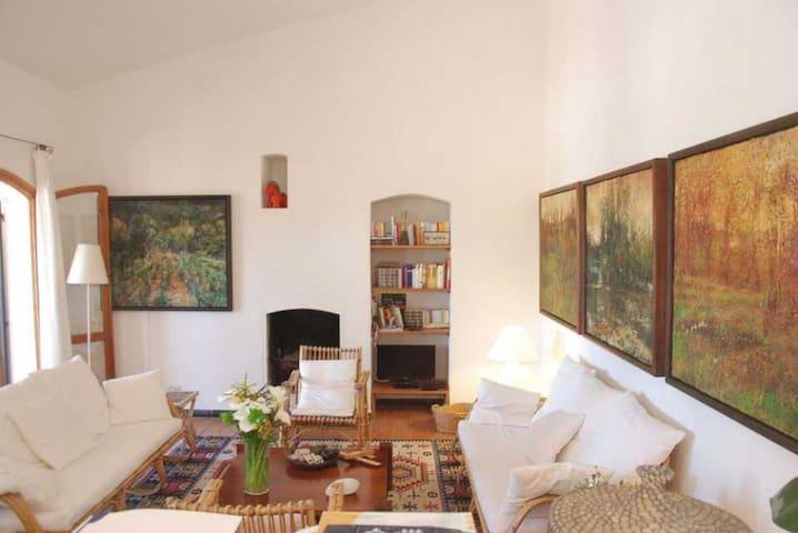 Casa dei Lentischi - Sea-View Villa in Sardinia - Sant'Anna arresi - Villa