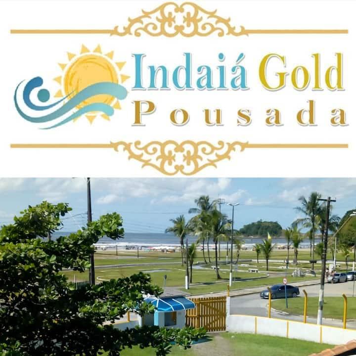 Indaia Gold Pousada