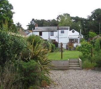 Waveney Farm House - Saint Olaves