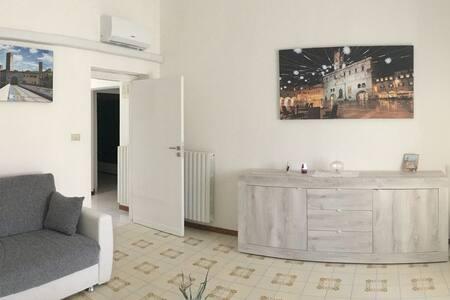 Casa Vacanze Gli Allori